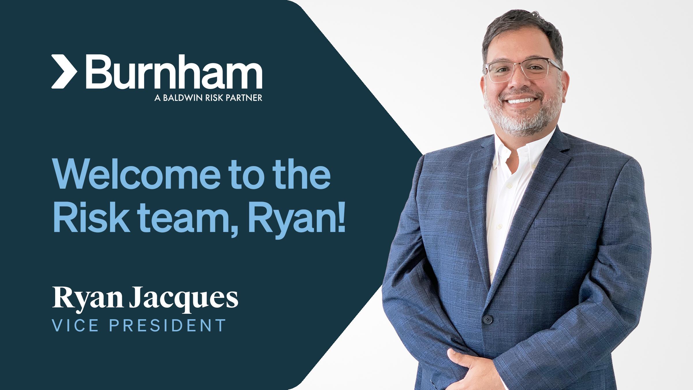 Ryan Jacques