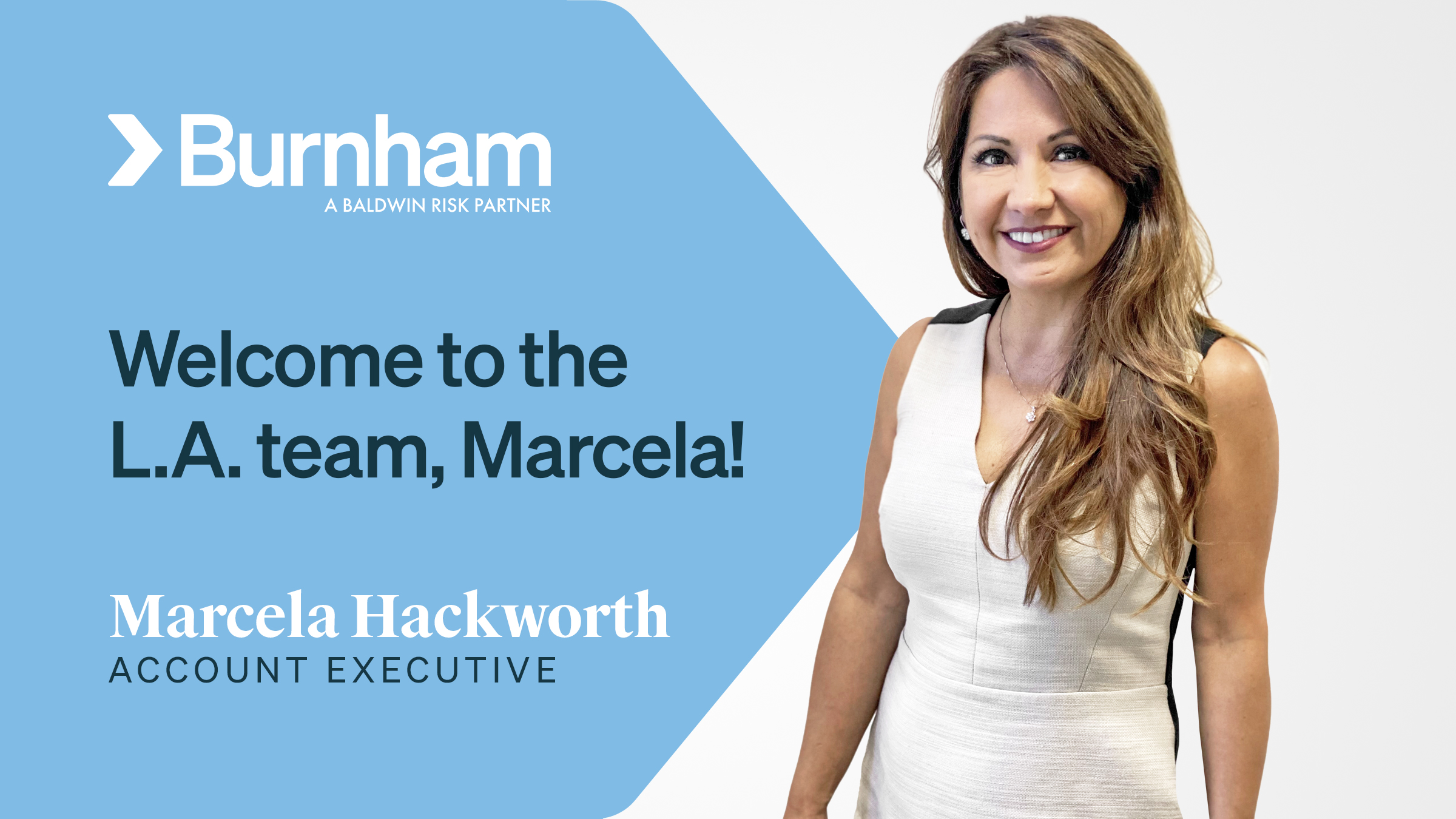 Marcela Hackworth