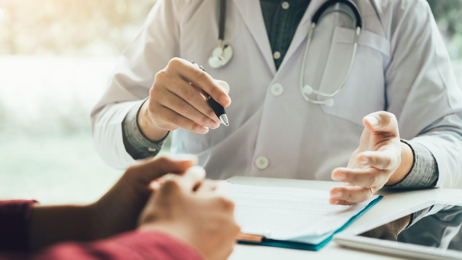 Burnham Insights HDHP Medical Plans